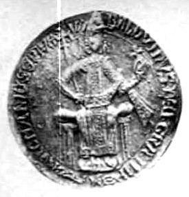 Baldwin II, Latin Emperor