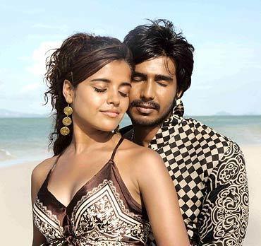 Bale Pandiya (2010 film) Helming Bale Pandiya Rediffcom Movies