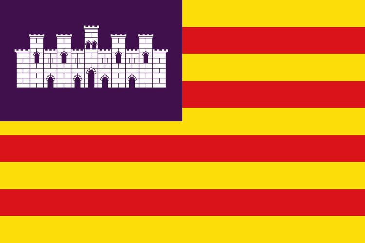 Balearic Islands autonomous basketball team