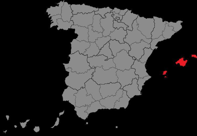 Balearic Islands (Spanish Congress electoral district)
