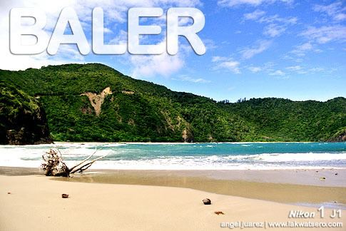 Baler Travel Guide Baler Lakwatsero