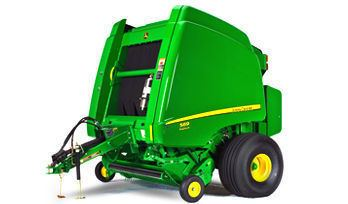 Baler Hay and Forage Equipment Balers John Deere US