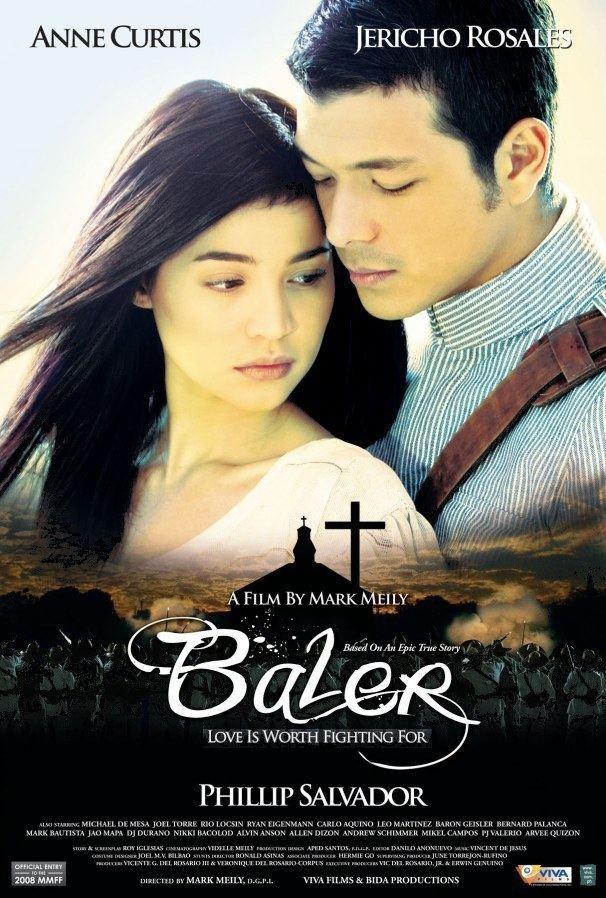 Baler (film) BALER Anne Curtis and Jericho Rosales Viva Films39 official entry