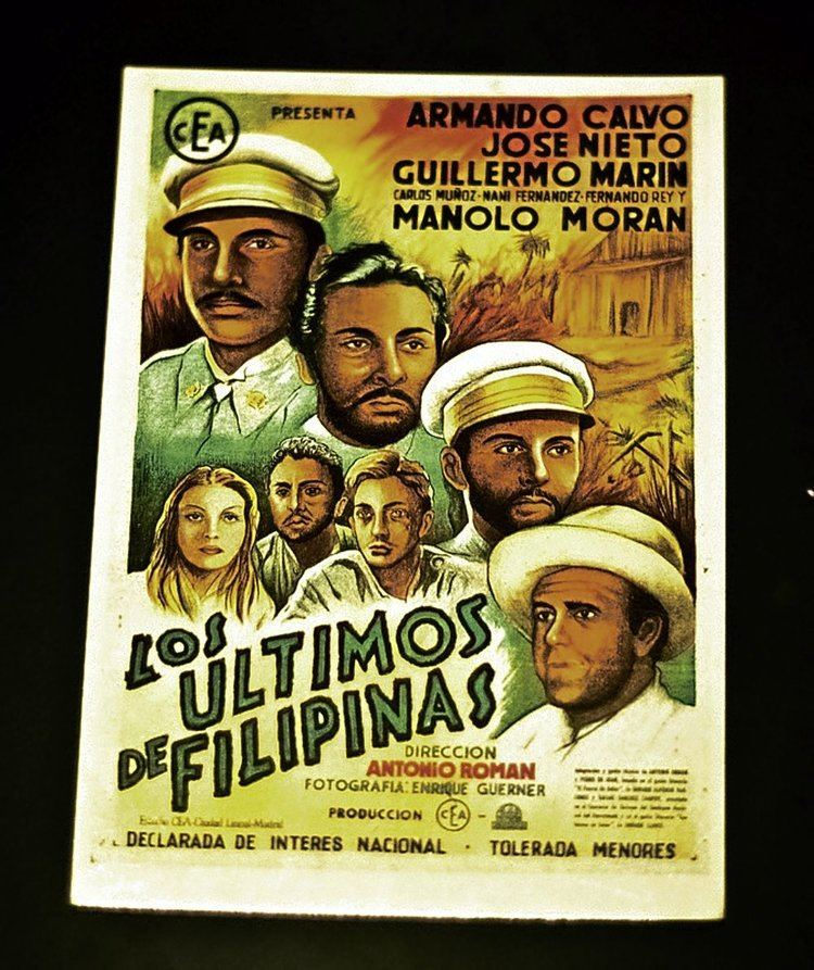Baler (film) Museo de Baler features Philippines39 rich Hispanic heritage