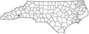 Balfour, North Carolina