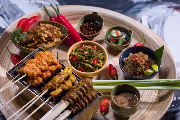 Bali Cuisine of Bali, Popular Food of Bali