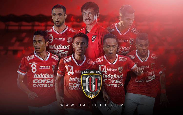 Image result for bali united supporters
