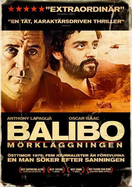 Balibo (film) Balibo Movie Posters From Movie Poster Shop