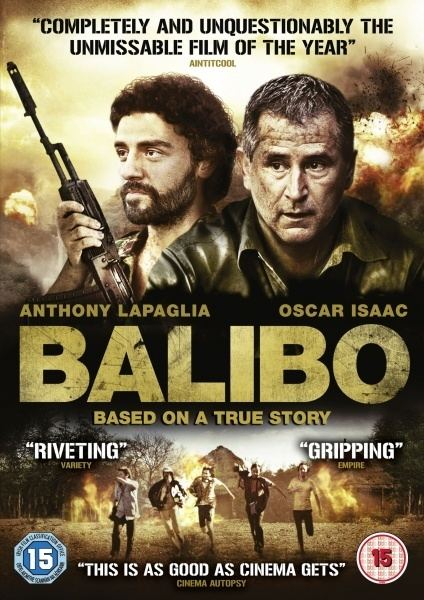 Balibo (film) High Fliers Films Release BALIBO