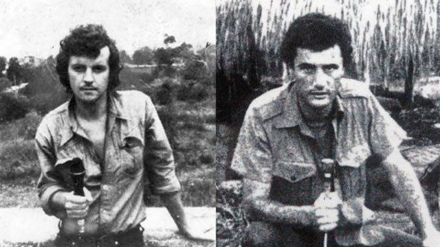 Balibo (film) survivor still haunted by peers murders in 1975