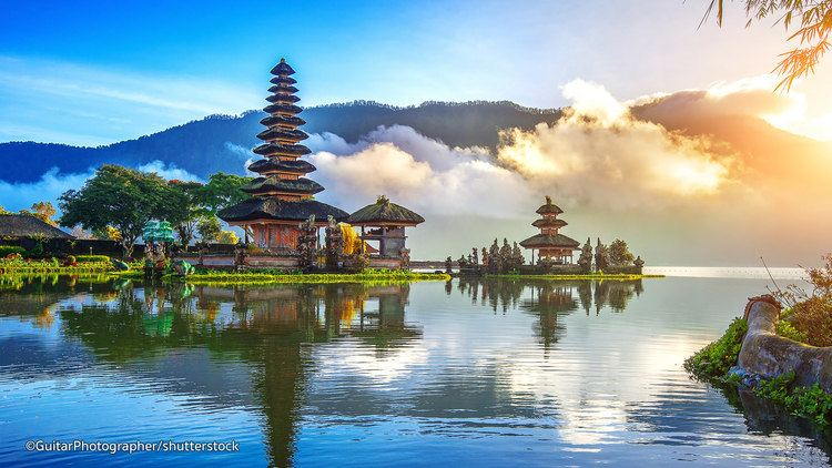 Balinese temple Bali Temple Guide A Guide to the Most Important Temples in Bali
