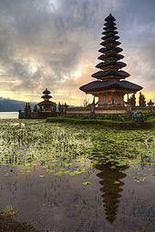 Balinese temple Balinese temple Wikipedia