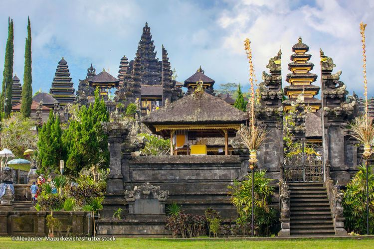 Balinese temple 5 MustSee Temples in Bali Bali Magazine
