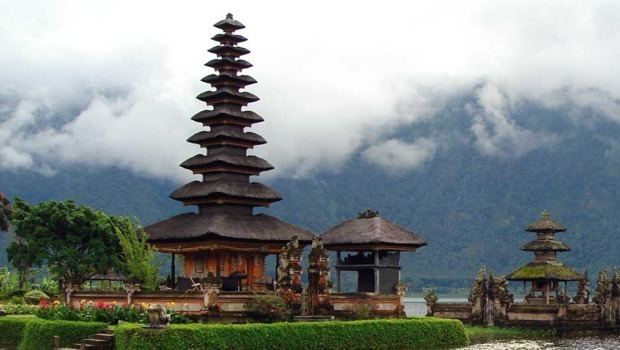 Balinese temple The Captivating World of Balinese Temples