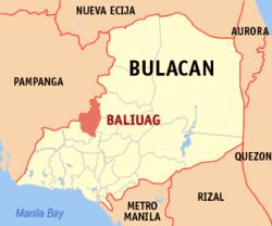 Baliuag Bulacan Wikipedia