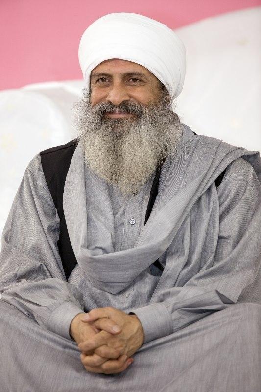 Baljit Singh (Sant Mat) Baljit Singh (Sant Mat)