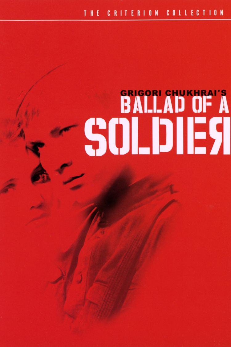 Ballad of a Soldier wwwgstaticcomtvthumbdvdboxart39203p39203d