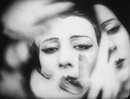 Ballet Mécanique Fernand Lger and Dudley Murphy Ballet Mcanique 1924 European