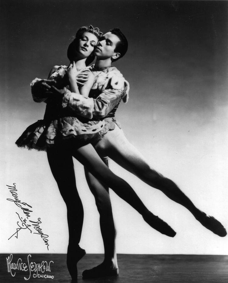 Ballets Russes Ballets Russes Archive