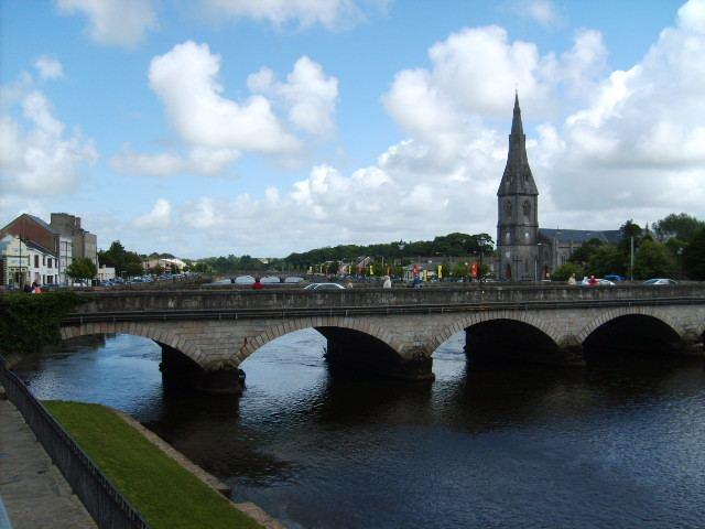 Ballina, County Mayo Culture of Ballina, County Mayo