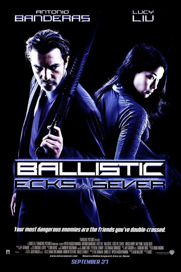 Ballistic: Ecks vs. Sever wwwgstaticcomtvthumbmovieposters29930p29930