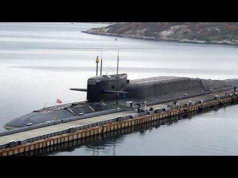 Ballistic missile submarine TOP 10 World Best BALLISTIC MISSILE SUBMARINEs 2015 SSBN VIDEO