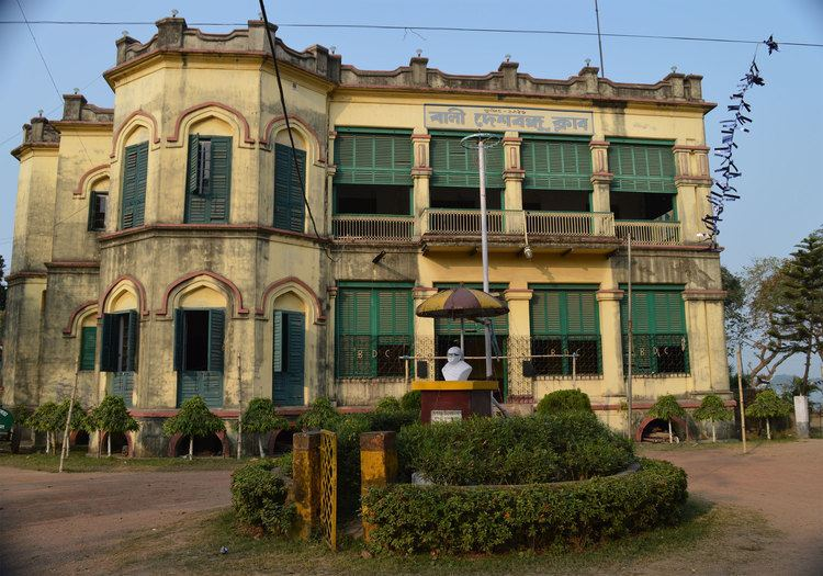 Bally, Howrah Main city attractions of Bally Howrah places of interest and