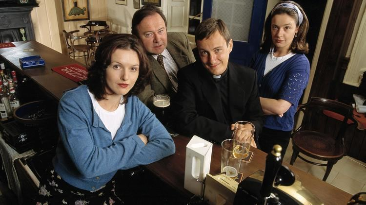 Ballykissangel Ballykissangel39 Where Are They Now Telly Visions