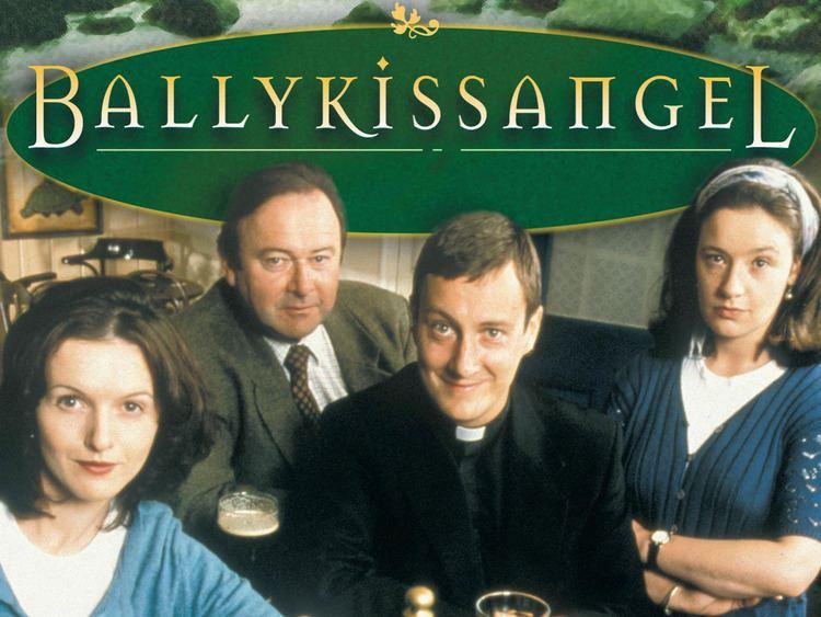 Ballykissangel Ballykissangel TV Show News Videos Full Episodes and More