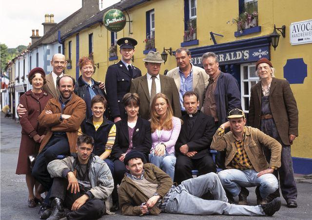 Ballykissangel Ballykissangel Britain Your Way Tours