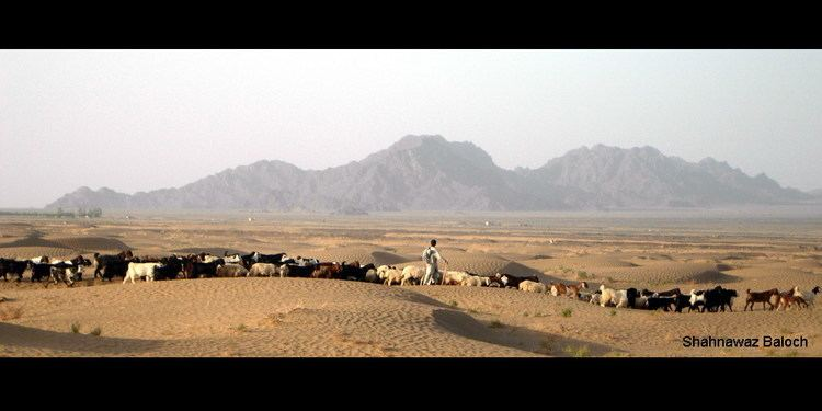 Balochistan Beautiful Landscapes of Balochistan