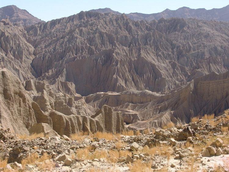 Balochistan, Pakistan Beautiful Landscapes of Balochistan, Pakistan