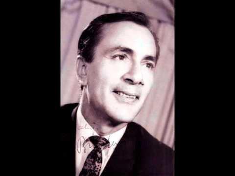 Balraj Sahni 3 Songs Of Balraj Sahni Sung By Mohd Rafi YouTube
