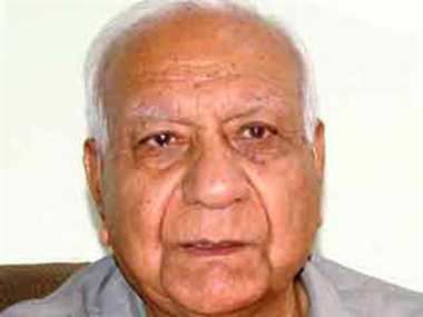 Balram Das Tandon Balaram Das Tandon is the new chhattisgarh governor 11474274