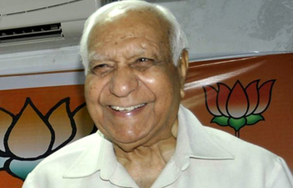 Balram Das Tandon Out with the old The 4 new governors to take charge
