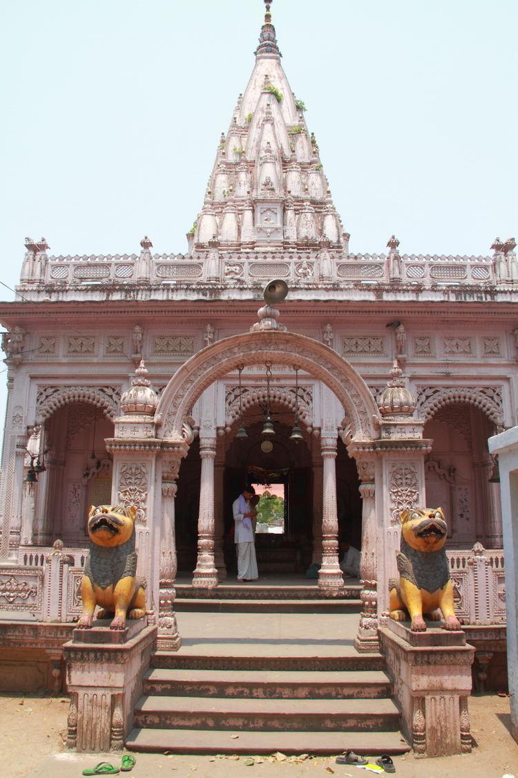Balrampur Culture of Balrampur