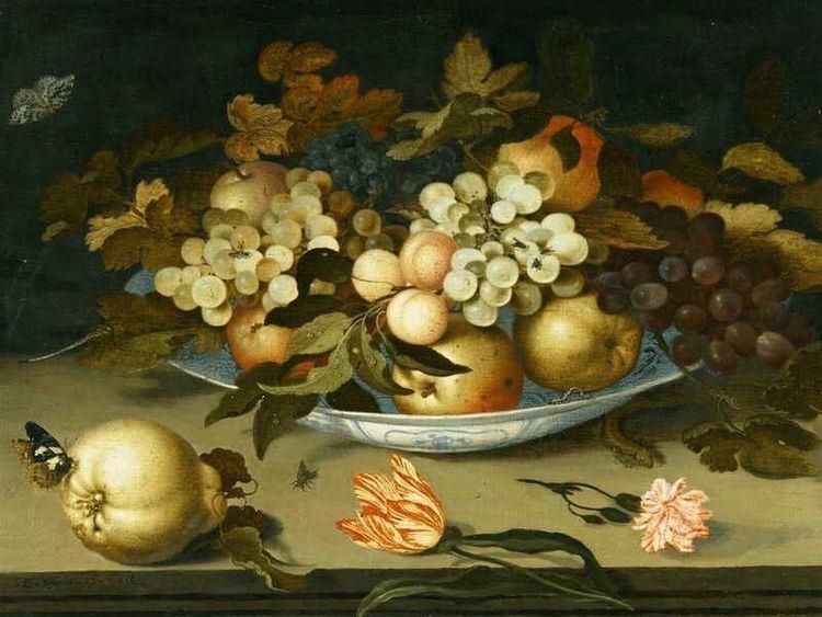 Image result for balthasar van der ast sotheby's