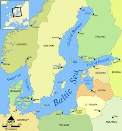 Baltic region Baltic region Wikipedia
