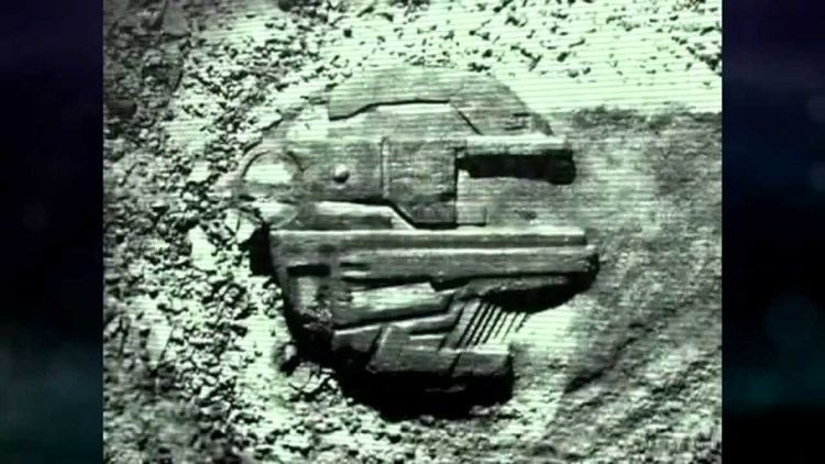 Baltic Sea anomaly The Baltic Sea Anomaly 3 Years On YouTube