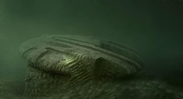Baltic Sea anomaly Baltic Sea Anomaly Ancient Explorers