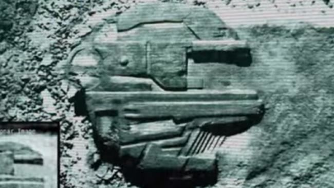 Baltic Sea anomaly Baltic Sea Anomaly Mystery of 39UFO39 at the bottom of the Baltic Sea