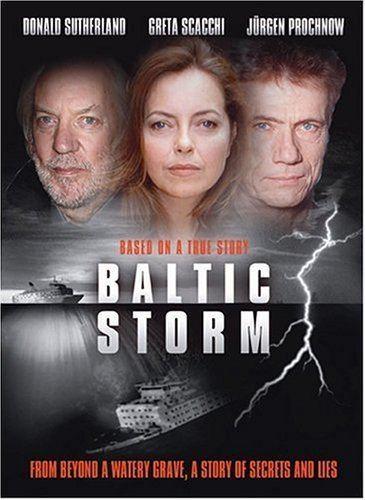 Baltic Storm Amazoncom Baltic Storm Herb Andress WolfDietrich Berg Detlef