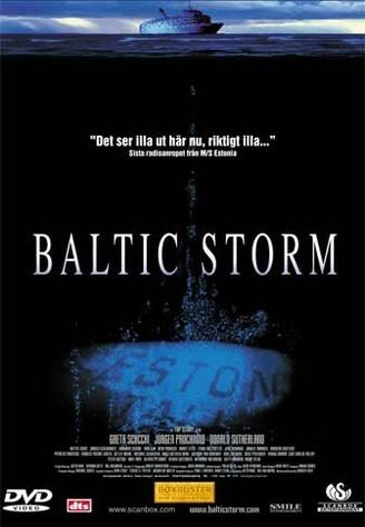 Baltic Storm Baltic Storm Video on Demand DVD Discshopse