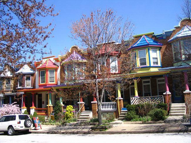 Baltimore Culture of Baltimore