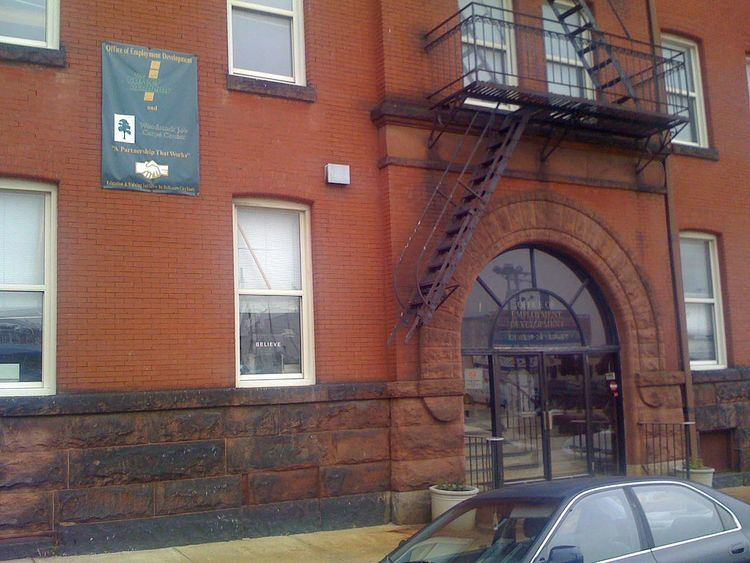 Baltimore Career Academy