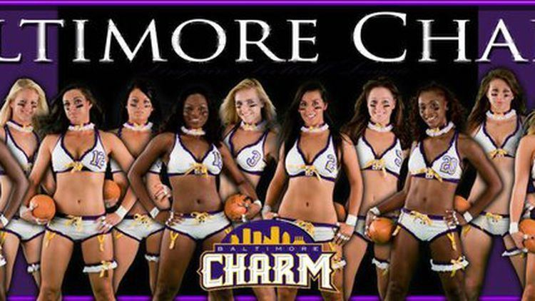 Baltimore Charm Baltimore Charm Go Full Contact At Practice Baltimore Beatdown