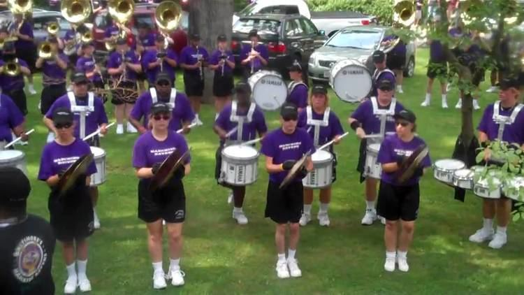 Baltimore's Marching Ravens Baltimore Ravens Marching Band Fight Song 7409 YouTube