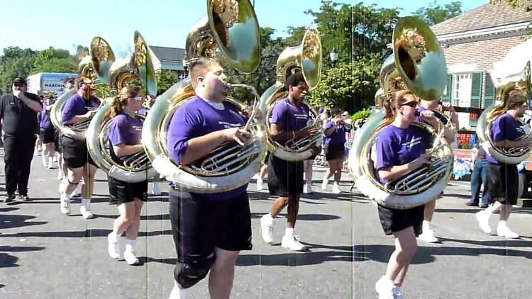 Baltimore's Marching Ravens Baltimore Marching RavensMOV YouTube