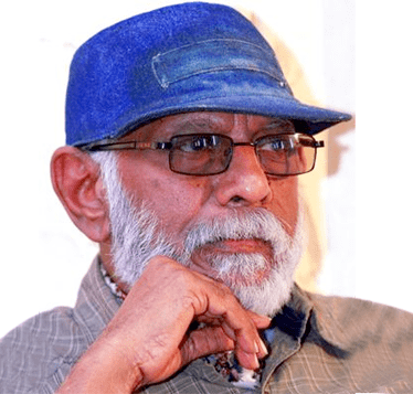 Balu Mahendra Balu Mahendra passes