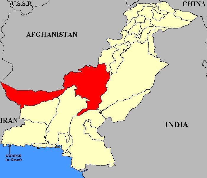 Baluchistan (Chief Commissioner's Province)